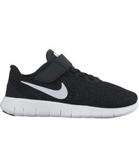 Nike Free Run (PS) - Sneakers - schwarz