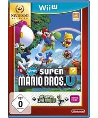 NINTENDO WIIU New Super Mario Bros. U + New Super Luigi Nintendo Wii U