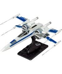 Revell® Modellbausatz Starfighter, Maßstab 1:50, »Disney Star Wars Resistance Xwing Fighter?«