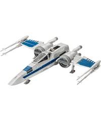 Revell® Modellbausatz Raumgleiter mit Sound, 1:78, »Disney Star Wars Resistance Xwing Fighter?«