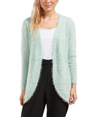 Only Offener Strick-Cardigan