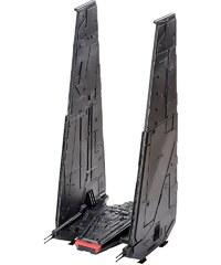 Revell® Modellbausatz, Maßstab 1:93, »Disney Star Wars Kylo Ren's Command Shuttle?«