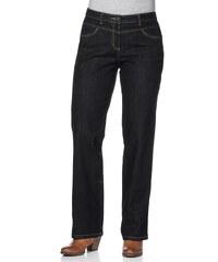 sheego Denim Gerade Stretch-Jeans ?Lana?