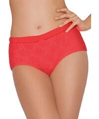 Plavkové kalhotky Curvy Kate Siren CS3303 Korálová3