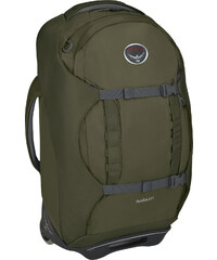 Osprey Sojourn 60 valise à roulettes patina green