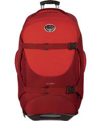 Osprey Shuttle 100 valise à roulettes diablo red
