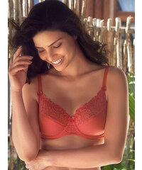 CHANGE Lingerie CH14200040422: CHANGE Florence Coral - Bra, full cup