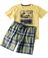 JOCKEY JCK-51231: JOCKEY - Pánské pyžamo