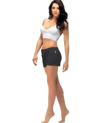 WINNER Fitness šortky WINNER Adela II nair černé