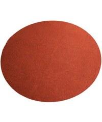 Teppich rund Living Line Kunstrasen Premium In- und Outdoorgeeignet getuftet LIVING LINE rot 10 (Ø 200 cm),41 (Ø 100 cm),42 (Ø 300 cm),9 (Ø 133 cm)