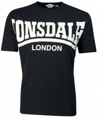 T-Shirt LONSDALE schwarz L,M,XL