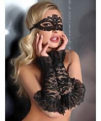 LivCo CORSETTI FASHION Dámské sexy rukavičky LivCo Gloves 13