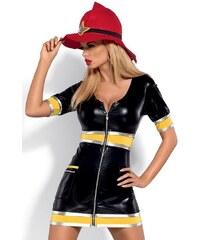 Obsessive Dámský kostým OBSESSIVE Firegirl