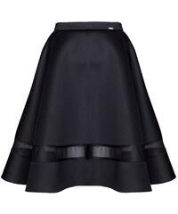 FIGL Dámská sukně FIGL M367 černá