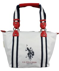 U.S. Polo Assn BAG002-S6/02 White