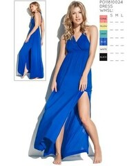 PHAX PHAX-PO11810024-BLUE: Dámské šaty PHAX Color Mix
