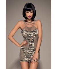 Obsessive Erotické šaty Obsessive D604 dress