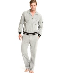JOCKEY JCK-50302-GREY: Pánské domácí oblečení JOCKEY