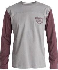 Quiksilver Tričko Pub Rock Steeple Gray EQYKT03192-SMC0