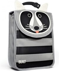 Built Built Big Apple Buddies Raccoon