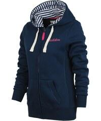 Dámská mikina Brakeburn Striped Hood Zip