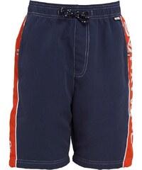 Haywire Junior Smasher Swimshorts Dress Blue
