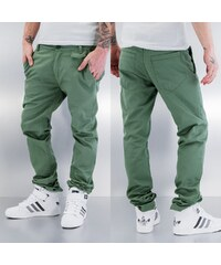 Just Rhyse Dots Jeans Green
