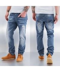 Pascucci Lako Straight Fit Jeans Blue/Grey
