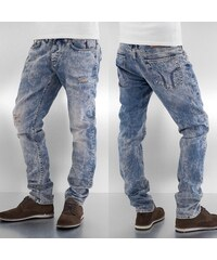 Pascucci Galila Straight Fit Jeans Blue