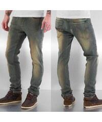 Pascucci Elis Straight Fit Jeans Grey