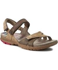 Sandály MERRELL - Albany Wrap J55030 Coriander