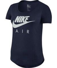 Nike AIR SCOOP modrá XS
