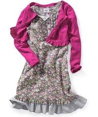 bpc bonprix collection Šaty + úpletový kabátek bonprix