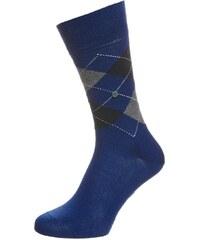 Burlington EDINBURGH Socken royal blue