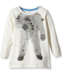 NAME IT Baby - Jungen Poloshirt Nitdonkey M Ls Top 116
