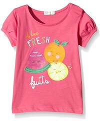United Colors of Benetton Baby - Mädchen, Kurzarm Shirt, 3BL3MM195