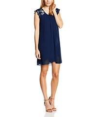 NafNaf Damen Kleid Ly-Konte R1