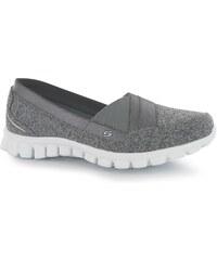 boty Skechers Ez Flex 2 Slip On Grey