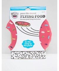 Big Mouth - Donut-Frisbeescheibe - Mehrfarbig