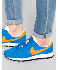 Nike - Air Pegasus 83 - Baskets 827921-417 - Bleu
