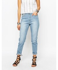 Northmore Denim Northmore - Mom-Jeans aus Denim - Blau
