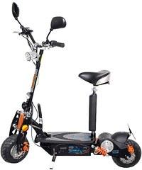 SXT SCOOTER Elektroscooter »SXT500 EEC«, 25 km/h, mit StVZO Zulassung