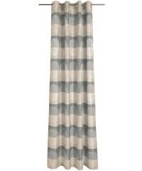 Vorhang Lounge (1 Stück) deko trends braun 1 (H/B: 245/146 cm)