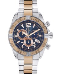 Guess Collection Montre - bicolore