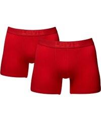 Levi's Underwear Boxer - rouge
