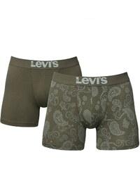 Levi's Underwear Boxershorts / Höschen - khaki