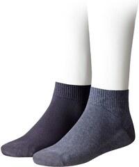 Levi's Underwear Chaussettes - bleu marine