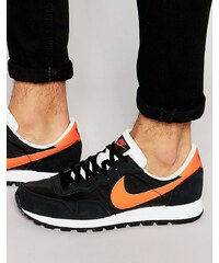 Nike - Air Pegasus 83 - Baskets 827921-008 - Noir