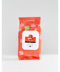 Yes To Tomatoes - Blemish Clearing Facial Wipes x 30 - Clair