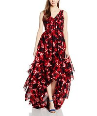 Studio 75 Damen Kleid Yasrose Maxi Dress